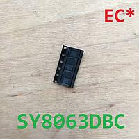 SY8063DBC  / SY8063D EC