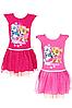 Платья для девочек оптом, Disney, 98-128 см,  № 640-046