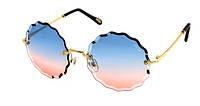Солнцезащитные очки брендовые копия Chloe