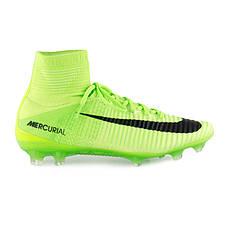 Бутсы пластик Копы Nike Mercurial Superfly V FG 831940-305(01-07-02) 39, фото 2