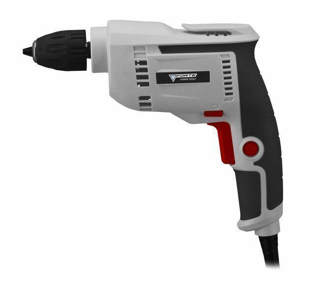 Електродриль Forte D 601 VR