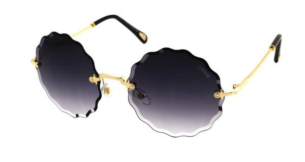 e79b8fded4f9 Солнцезащитные очки 2019 женские Chloe - Интернет магазин Старик Хоттабыч в  Киеве