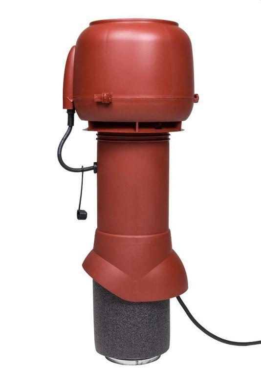 Вентилятор кровельный VILPE® E 120 P