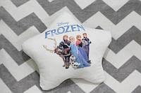 """Светящаяся подушка """"Frozen"""""""