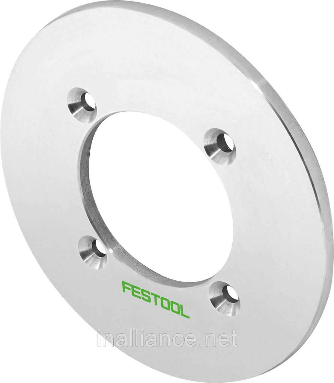 Контактный ролик A 3 к дисковому фрезеру для алюминиевых композитных плит Festool 491538