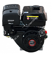 Loncin G270F Двигатель бензиновый