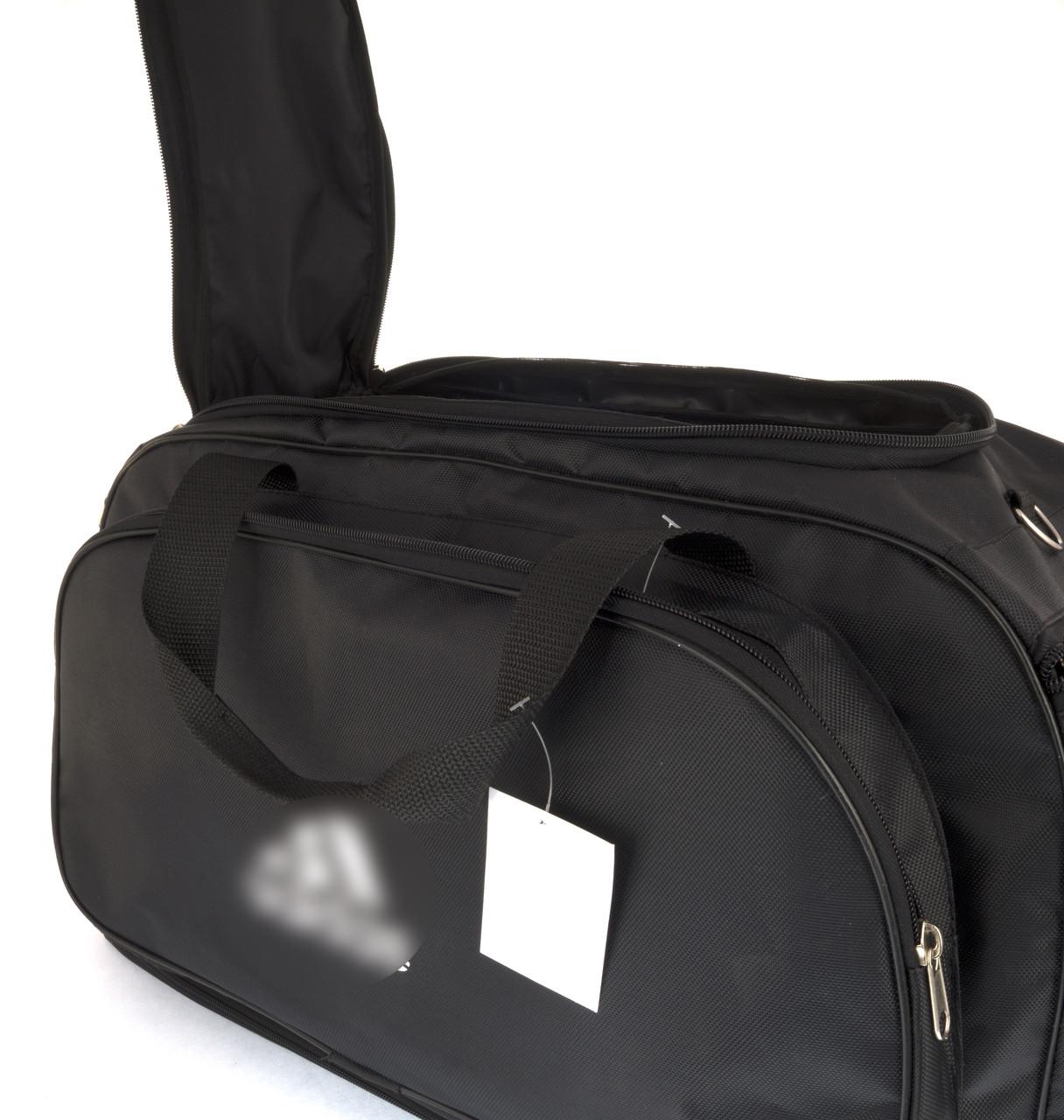 c9be38176487 ... Стильная прочная спортивная вместительная спортивная сумка с двойным  дном art. 57-3 Украина,