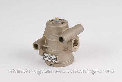 Клапан ограничения давления SAMPA 093.160