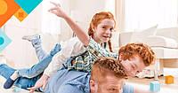 Главные принципы воспитания счастливого ребенка