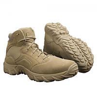 Ботинки Magnum Cobra 6.0 V1 Desert (42.5)