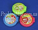 Жевательная резинка JOHNY BEE® Crazy Roll рулетка фруктовая, фото 7