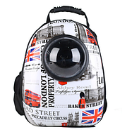 Рюкзак для собак с иллюминатором