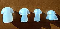 Набор стандартных вкладышей разных размеров к слуховым аппаратам