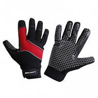 Рабочие перчатки  антискользящие, светоотражающие, LahtiPro 2811