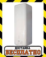 Водонагреватель Atlantic Steatite Cube (сухой ТЭН) 100 литров,1500 Вт, фото 1