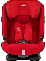 "Автокресло Britax-Romer ""Advansafix IV R"" - Fire Red (2000030743)"