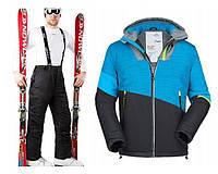 Зимний лыжный мужской костюм CANADA