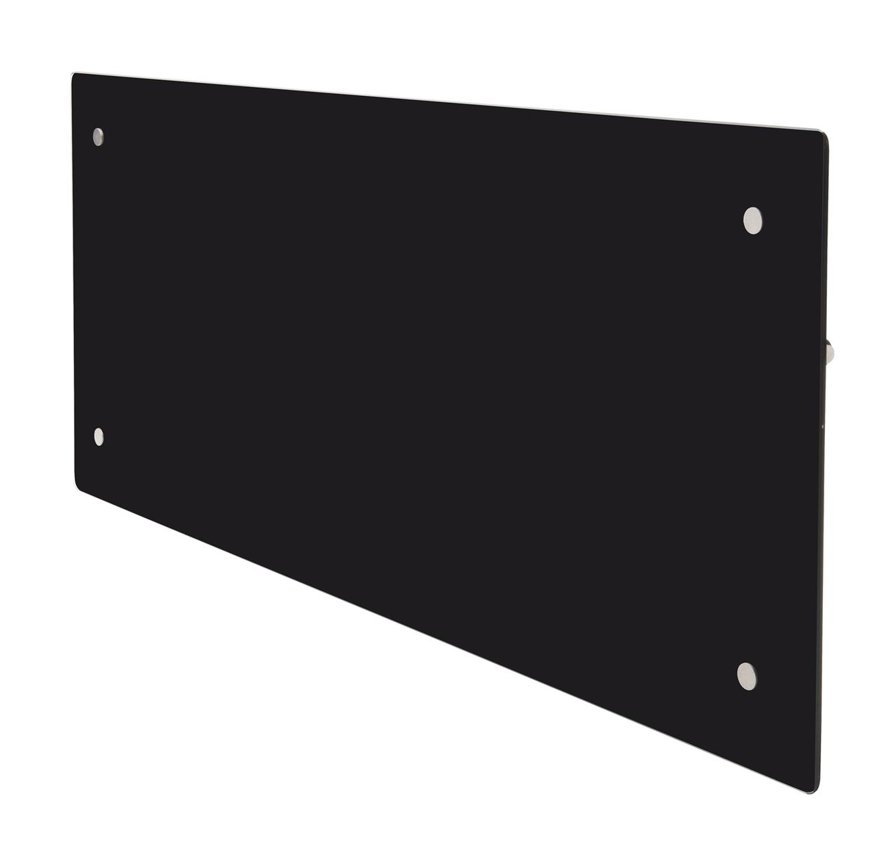 Конвектор електричний обігрівач ADAX CLEA H 06 - 600W KWT Black