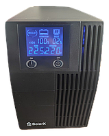 Джерело безперебійного живлення ДБЖ UPS ДБЖ SolarX SX-LE500T/03, фото 1