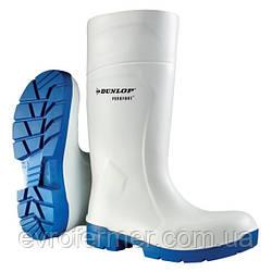 Захисні гумові чоботи Dunlop Food Pro