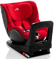 """Автокресло Britax-Romer """"Dualfix M i-Size"""" - Fire Red (2000030778)"""