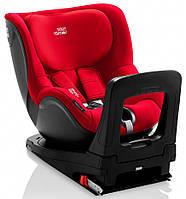 """Автокресло Britax-Romer """"Dualfix i-Size"""" - Fire Red (2000030771)"""