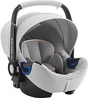 "Автокресло Britax-Romer ""Baby-Safe2 i-Size"" - Nordic Grey (2000029120)"