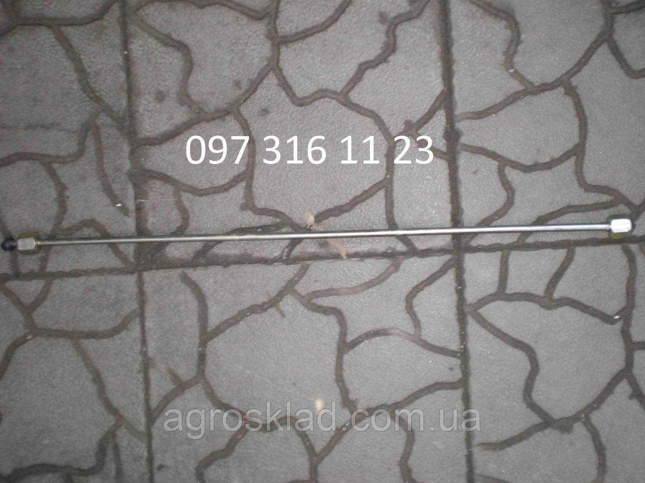 Топливная трубка высокого давления МТЗ, ЯМЗ-236, ЯМЗ-238