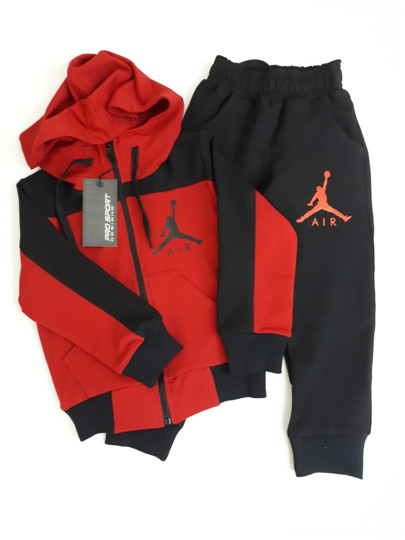 87d785c8 Стильный спортивный костюм Air 128 см - Интернет-магазин