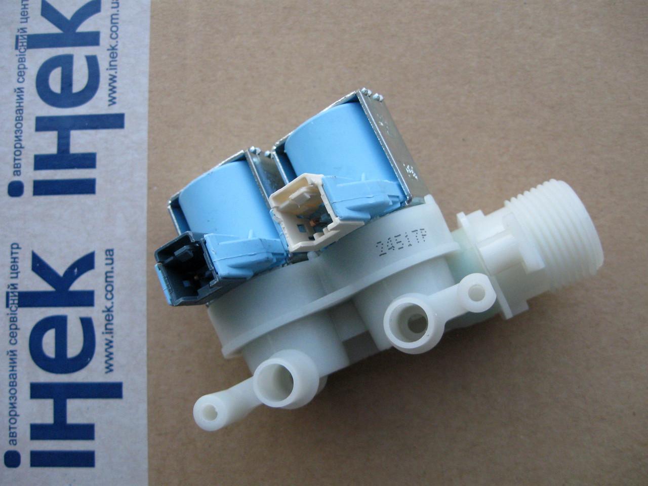 Клапан впускной Indesit C00110333