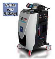 Повний автомат для заправки кондиціонерів TEXA Konfort 760R