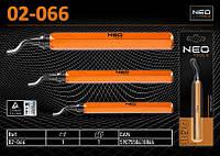 Зенковка, ример для труб NEO 02-066