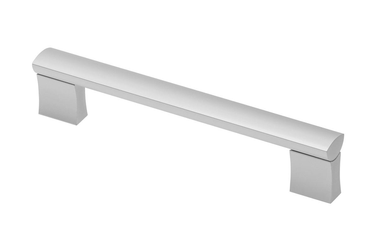 Мебельная ручка GTV UA-B311 (192 мм. Алюминий)
