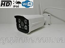 IP камера HD+ WiFi+IP66+Нічна зйомка, фото 3