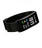 Фитнес-браслет SUNROZ Smart MioBand X3 - черный - Фото