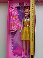 Кукла-барби  с дополнительным платьем (лялька барбі Barbie з додатковим платтям) 37