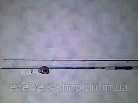 Спиннинг WINNER V6 2.1м тест 3-12, фото 2