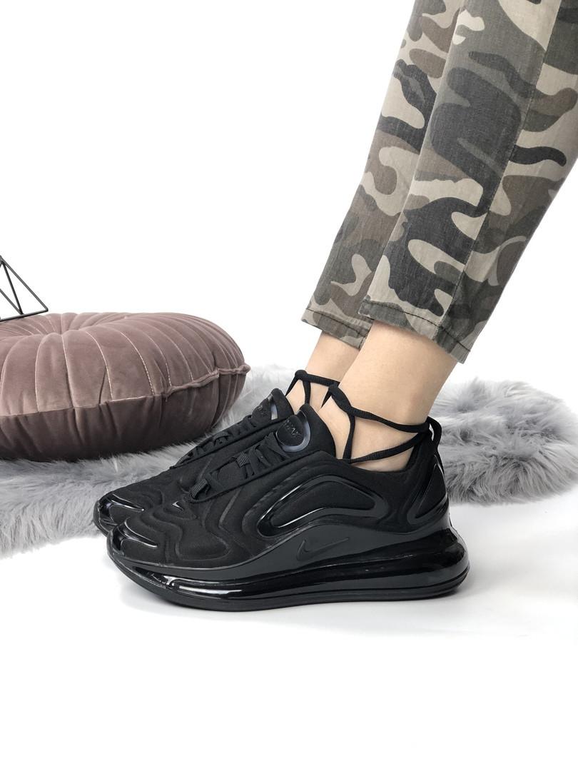 Кроссовки женские Nike Air Max 720 . ТОП КАЧЕСТВО!!! Реплика класса люкс (ААА+)