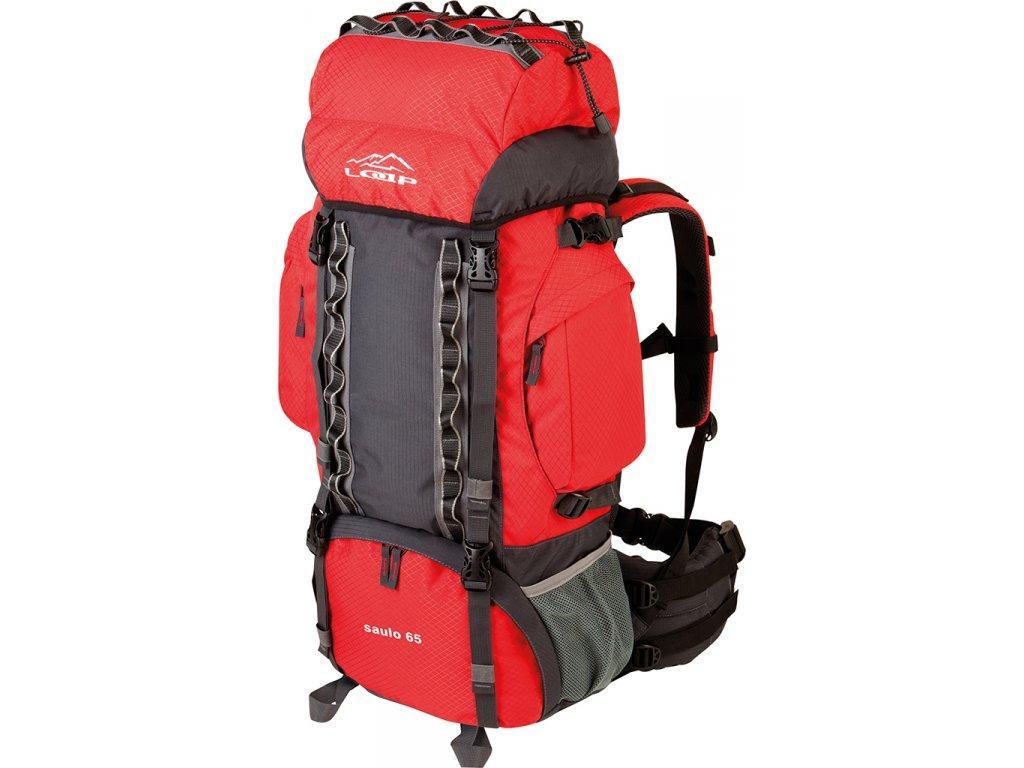 Рюкзак туристичний LOAP SAULO 65L