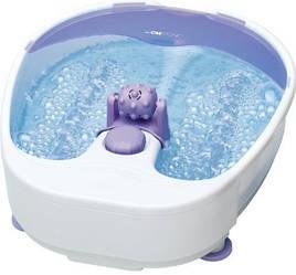 Ванночка массажер для ног Clatronic FM 3389, сиреневый