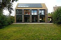 Пассивный дом, проект