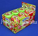 Жевательная резинка JOHNY BEE® Double Crazy Roll рулетка фруктовая, фото 4