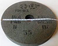 Абразивный круг шлифовка 200/16/32 14А электрокорунд нормальный, фото 1