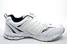 Белые кроссовки Bona 2019, Мужские (кожаные), фото 2
