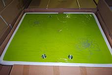 Стол ТВ 014 (без узора) (салатовый), фото 2