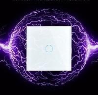 Безконтактні вимикачі радіокеровані