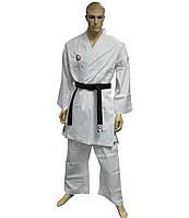 Кімоно для карате SMAI Flex FX Kumite GI Stretch WKF (AS-005)