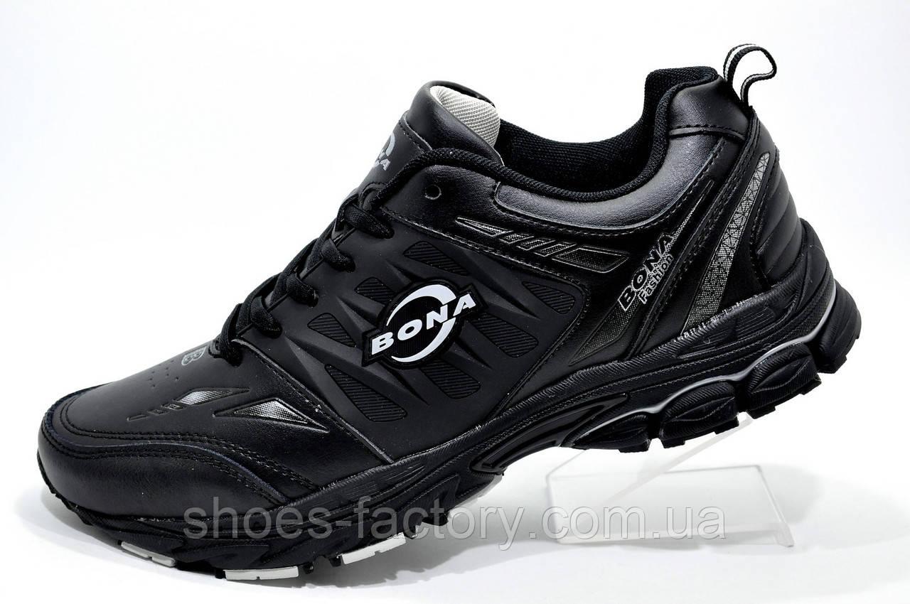 4702da7ab Мужские кроссовки Bona 2019, кожаные (Бона) - Интернет магазин спортивной обуви  Shoes-