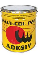 Однокомпонентный каучуковый клей PAVI-COL P25/21кг