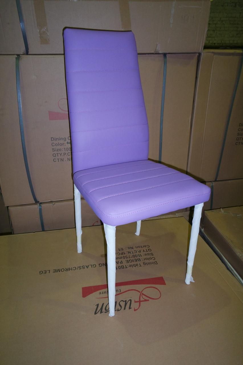 Стул С 14 (фиолетовый)